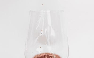 Küchenirrtum #1: Weingläser